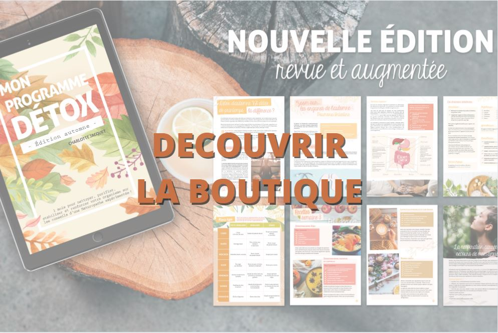 La Boutique Healthy Charly