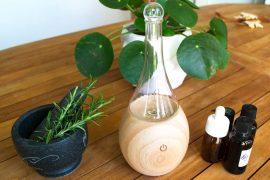 Comment bien choisir votre diffuseur d'huiles essentielles?