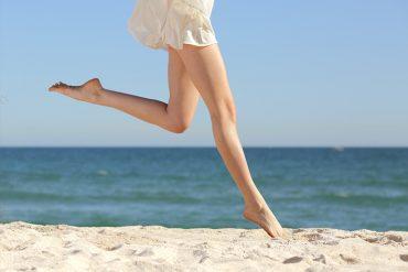 En finir avec les jambes lourdes en naturopathie